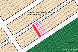 Residential lots (Vendor Finance) Vineyard Hawkesbury Area Preview
