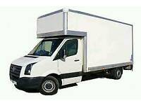 Man and Van Hire House Office Moving Rubbish Removals Packing Piano Ikea Delivery service Nationwide