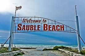 Sauble Beach, 1,2,3,4,5 bedroom cottages