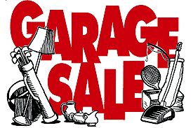 HUGE Garage Sale - Saturday February 25th - From 6am-1pm Bracken Ridge Brisbane North East Preview