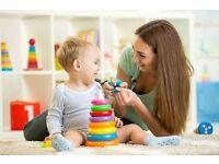 Peterborough Babysitter