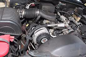Wanted: 5.7 vortec engine