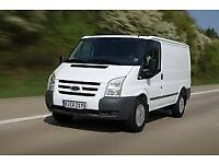 Multi-Drop Van Driver required for IMMEDIATE START!