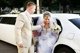limousine all occasion 416-407-7355