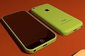 iPhone 5c spares and repairs forgot the icloud details £25 ovno