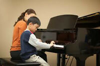Piano lessons in Burnaby--All Level, Best Quality