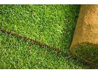 Lawn Turfing, Artificial Grass and Garden Transformation - Free Quotations