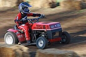 Riding lawnmower/ parts