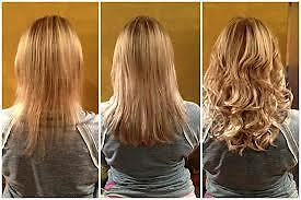 permanent hair extension St. John's Newfoundland image 2