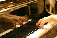 Music Lessons : (Jazz/Pop) Piano Lessons