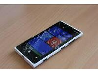 Nokia Lumia 535,1020,800,630,520,820,735 and others lcd screen replacement in Cambridge city centre