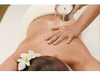SWEDISH massage (warm oil) £30 1 hr, £50 2 hrs, £20 30 mins