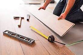 Laminate floor - Any quote beaten!