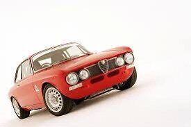 WANTED: Alfa Romeo 105******1750 2000 GTV Dandenong Greater Dandenong Preview