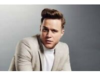 4X OLLY MURS TICKETS,HYDRO,4th March