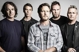 Pearl Jam Tickets - Quebec City - May 05, 2016