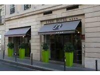 5 day break in Paris, 4 star hotel (breakfast included) for 2