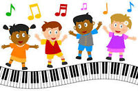 Piano lessons - Lakeshore area