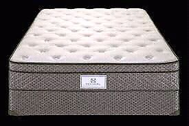 DR Brand NEW MATTRESS F0R SALE QUEEN, DOUBLE, SINGLE*** --------