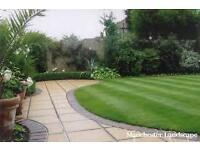 Landscaping-Landscape Gardening-Fencing-Driveways-Block paving-Turfing-slabbing-decking-tree surgery