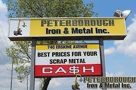 Peterborough Iron and Metal
