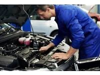 Mechanic Wanted in Romford Area