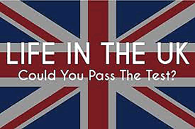 Life in the UK