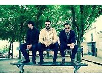 2 x Courteeners tickets Blackburn