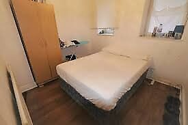 Double Room cannot be any better near Stratford Station!