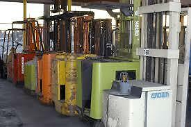 We Buy your Forklift