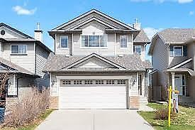 Bright & Spacious Single house for rent SW MacEwan Area