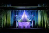 SPACES STILL AVAILABLE FOR WEDDING AND EVENT DECOR