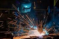 Mobile Specialized Welding and Fabrication