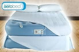 AIRBED king size