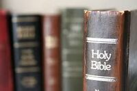 Offering Free Bible Lessons-Answers to All Your Questions!