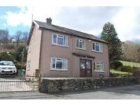 4 bed detached house and 10 acres of land for sale