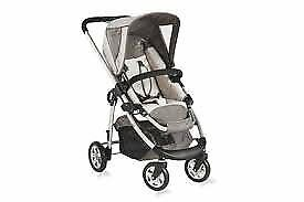Icandy Pram with Carrycot.