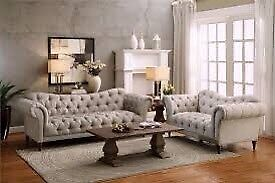 SOFA SET 3 PCS BRRRRANNND NNNEWW
