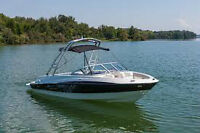 2013 Bayliner Flight Edition