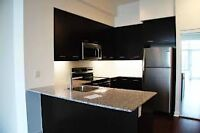 One bedroom aprtment near squareone area Mississauga