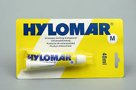 HYLOMAR - M  40 ML TUBE BLISTER Universal Jointing Compound