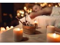 Oriental Full Body Massage Haverhill Centre