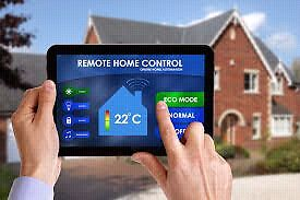 CCTV systems Alarm systems network wiring and automation  Peterborough Peterborough Area image 2