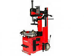 NEW TWC512 TIRE CHANGER AND KWB511 BALANCER