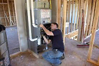 Affordable High Efficiency Furnaces Installed