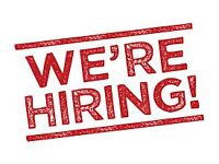 Advertising & Retail Assistant - Recruiting NOW!