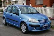 2008 Citroen C3 Hatchback Northcote Darebin Area Preview