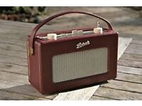 ROBERTS REVIVAL R250 RADIO