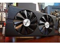Sapphire Nitro RX570 8GB mining BIOS 29MHps