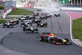 Billets GRAND PRIX du CANADA ...GRAND PRIX Tickets  $15